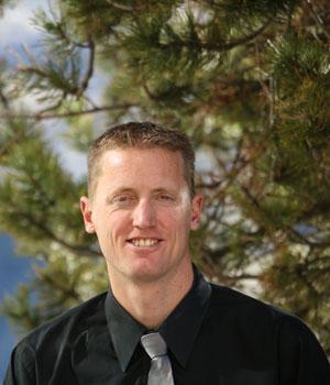 Dr. Travis Dorsch