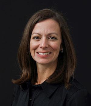 Dr. Aryn Dotterer