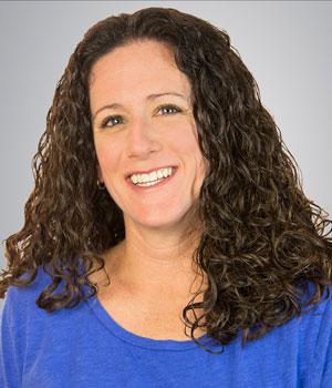 Dr. Miranda Kaye